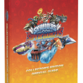 Skylanders Superchargers strategy guide