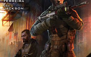 Comic Review: Call of Duty: Black Ops III #1