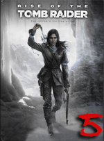 Rise of the Tomb Raider strategy guide review