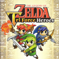 Tri Force Heroes strategy guide