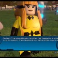 Crystal - LEGO Marvel's Avengers