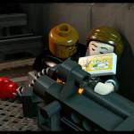 LEGO Marvel's Avengers Mini-Review