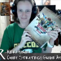 Hyrule Warriors Legends Collector's Edition strategy guide