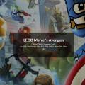LEGO Marvel's Avengers eGuide