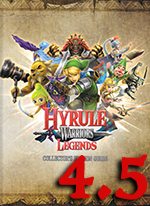 Hyrule Warriors Legends strategy guide review