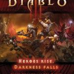 Book Review: Diablo III: Heroes Rise, Darkness Falls