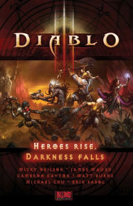 Heroes Rise Darkness Falls review