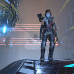 Monday Gaming Diary: Psycho-Pass and ReCore