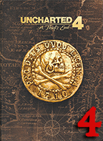 Uncharted 4 strategy guide review