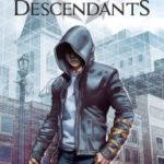 Book Review: Assassin's Creed: Last Descendants #1