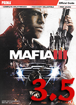 Mafia 3 strategy guide review