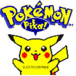 Tuesday Gaming Diary – Pokemon Yellow Complete!