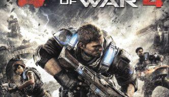 Wednesday Live Stream – Gears of War 4 Strategy Guide Part 2! (OFFLINE)