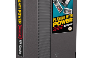 Playing with Power: Nintendo NES Classics Review