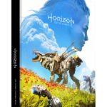 Horizon: Zero Dawn Strategy Guide Hailing From Future Press