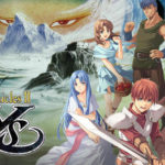 Gaming Diary: Can't Stop, Won't Stop the Ys