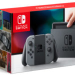 The Corner of Randomness: I Kind of Want a Switch