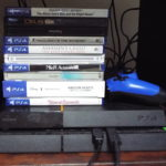Gaming Diary: When the Stack of Shame Becomes Shameful