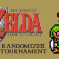 A Link to the Past randomizer tournament