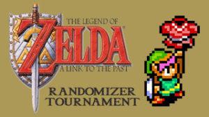 A Link to the Past randomizer tournament