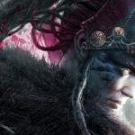 The Corner of Randomness: Hellblade: Senua's Sacrifice