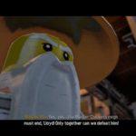Gaming Diary: LEGOs and Ninjagos