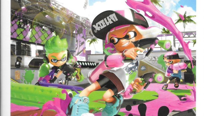 Splatoon 2 Strategy Guide Review