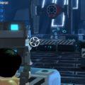 LEGO Star Wars the Force Awakens Vita