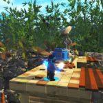 Gaming Diary: No LEGO Ninjago Movie Video Game Platinum for Me