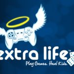 Extra Life Weekend is Upon Team SGR!