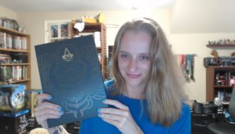 Why Buy the Assassin's Creed Origins Collector's Edition Strategy Guide?