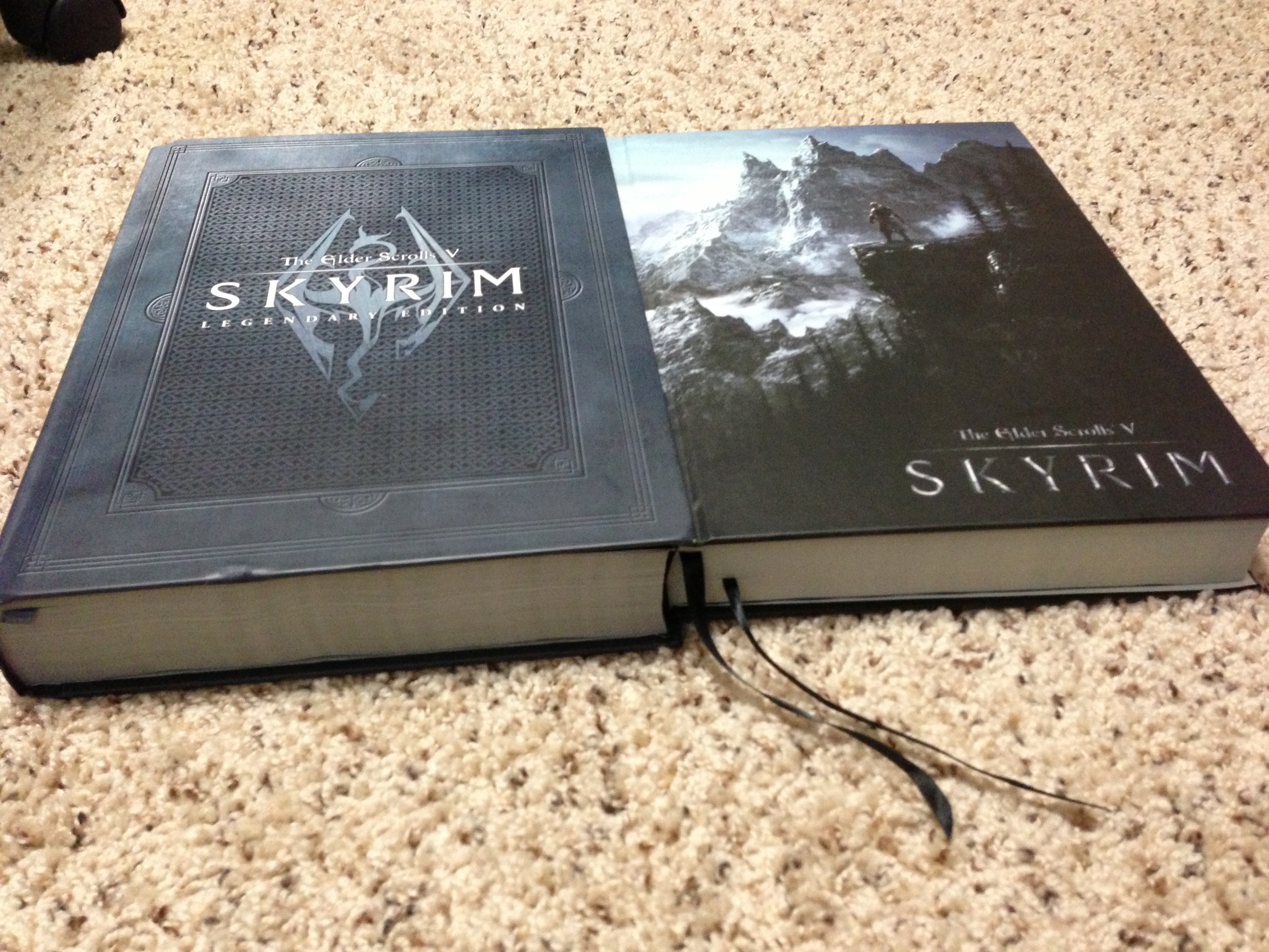 the skyrim strategy guide was the largest strategy guide i own rh strategyguidereviews com prima guide skyrim pdf skyrim prima guide download